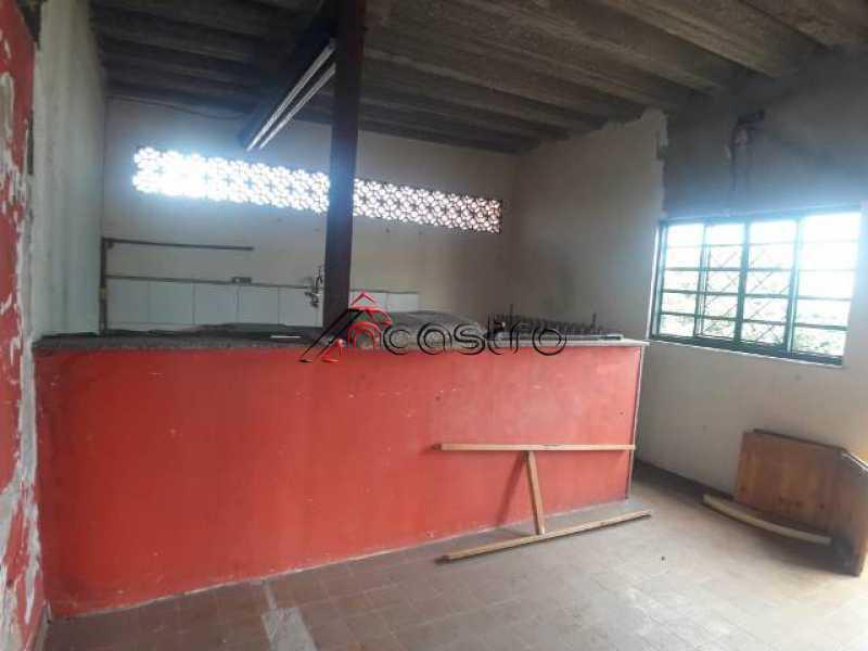 NCastro02. - Casa Para Venda ou Aluguel - Olaria - Rio de Janeiro - RJ - M2206 - 30