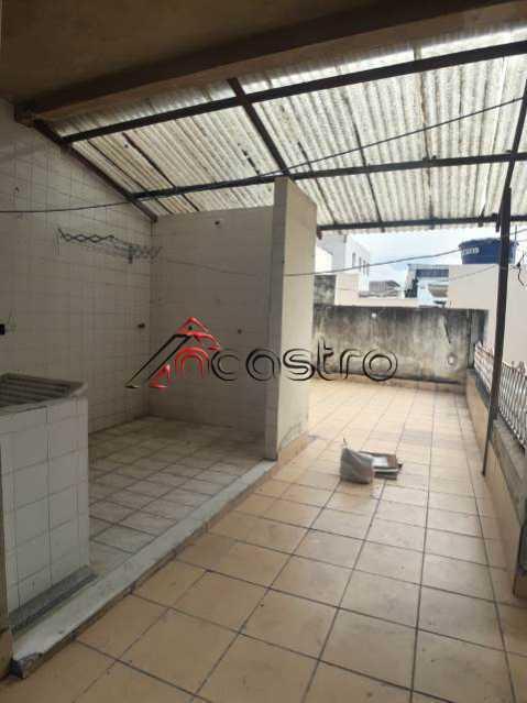 NCastro05. - Casa Para Venda ou Aluguel - Olaria - Rio de Janeiro - RJ - M2206 - 21
