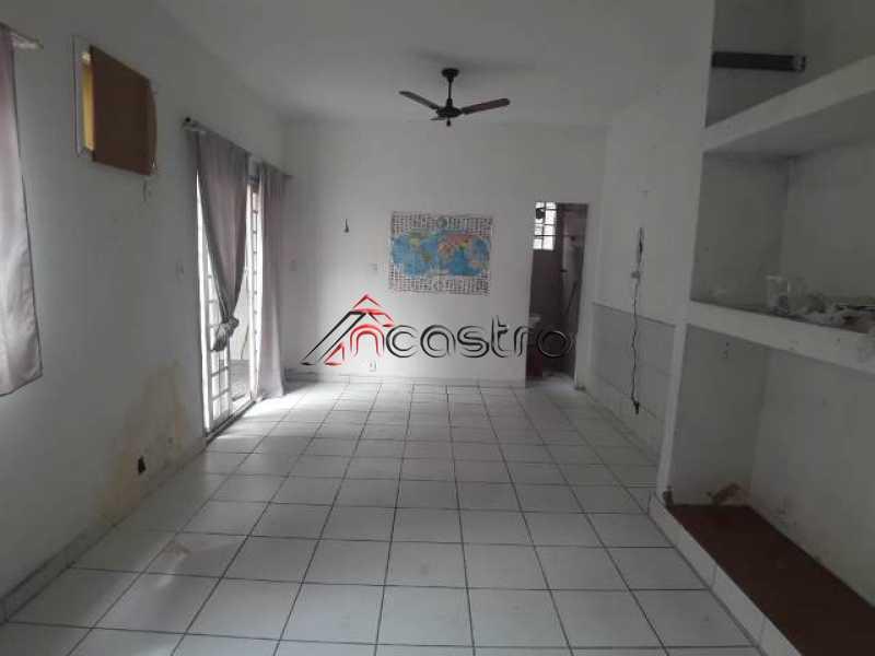 NCastro11. - Casa Para Venda ou Aluguel - Olaria - Rio de Janeiro - RJ - M2206 - 15