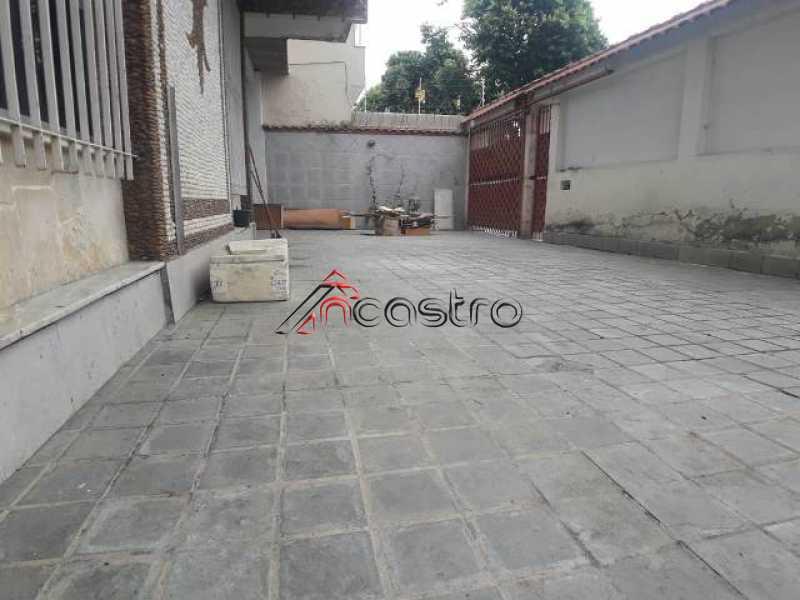 NCastro13. - Casa Para Venda ou Aluguel - Olaria - Rio de Janeiro - RJ - M2206 - 28