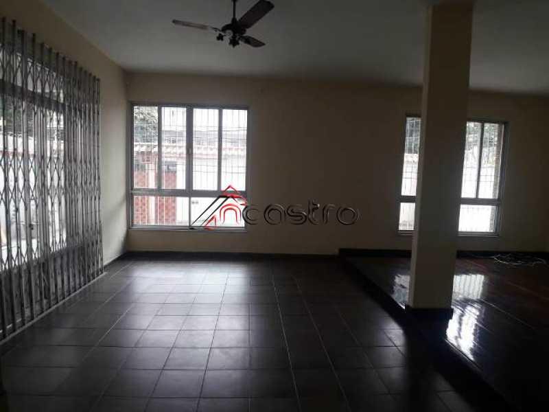 NCastro16. - Casa Para Venda ou Aluguel - Olaria - Rio de Janeiro - RJ - M2206 - 5