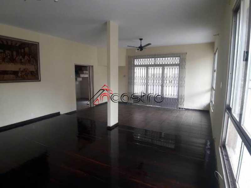 NCastro17. - Casa Para Venda ou Aluguel - Olaria - Rio de Janeiro - RJ - M2206 - 1
