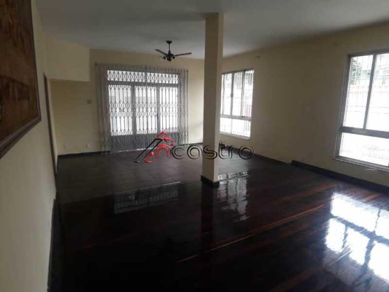 NCastro18. - Casa Para Venda ou Aluguel - Olaria - Rio de Janeiro - RJ - M2206 - 3