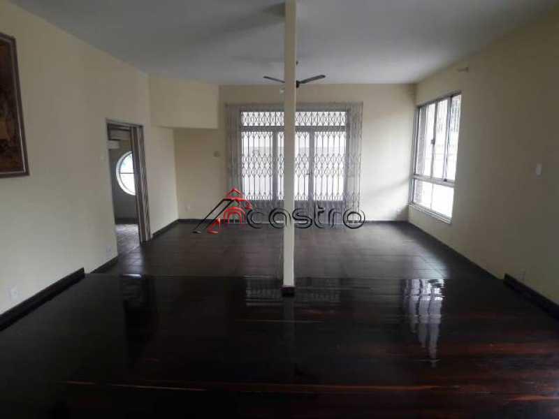 NCastro19. - Casa Para Venda ou Aluguel - Olaria - Rio de Janeiro - RJ - M2206 - 4