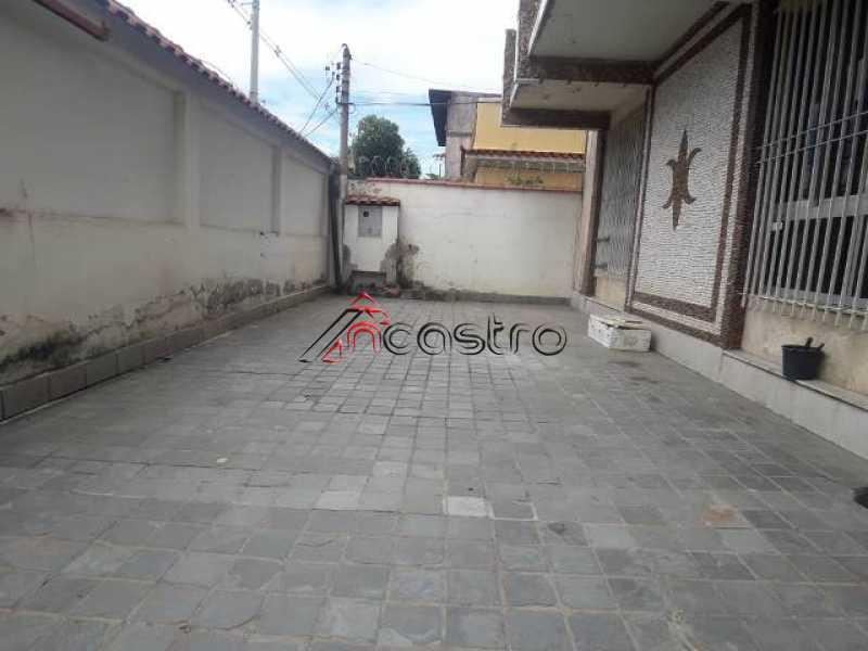 NCastro20. - Casa Para Venda ou Aluguel - Olaria - Rio de Janeiro - RJ - M2206 - 29