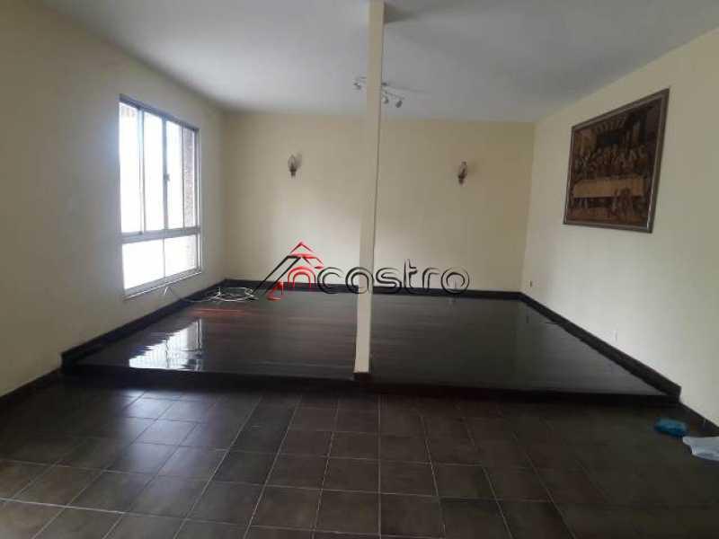 NCastro22. - Casa Para Venda ou Aluguel - Olaria - Rio de Janeiro - RJ - M2206 - 7