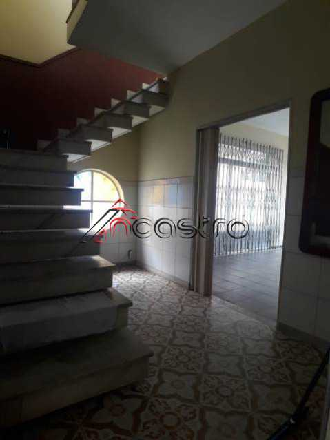 NCastro24. - Casa Para Venda ou Aluguel - Olaria - Rio de Janeiro - RJ - M2206 - 23