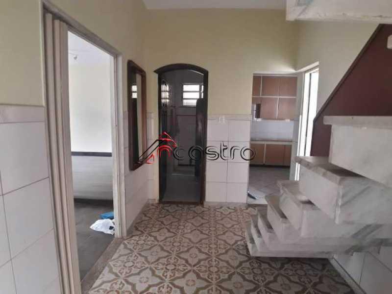 NCastro25. - Casa Para Venda ou Aluguel - Olaria - Rio de Janeiro - RJ - M2206 - 25