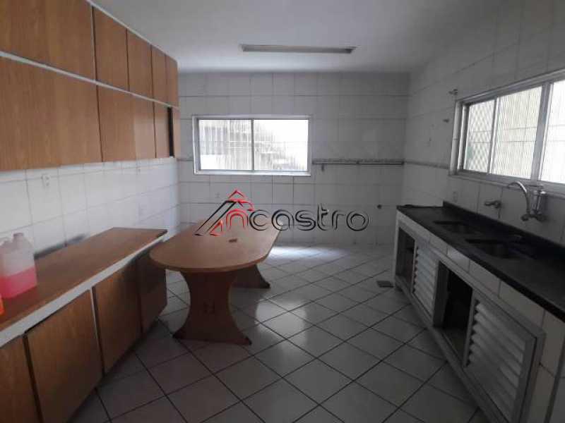 NCastro26. - Casa Para Venda ou Aluguel - Olaria - Rio de Janeiro - RJ - M2206 - 17