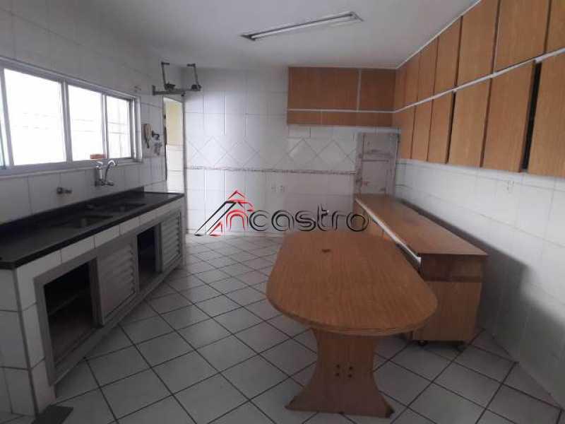 NCastro27. - Casa Para Venda ou Aluguel - Olaria - Rio de Janeiro - RJ - M2206 - 18