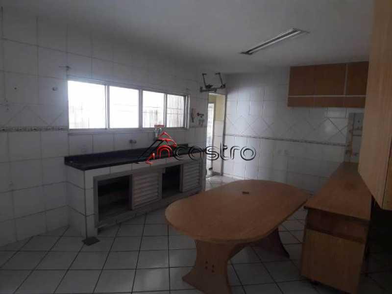 NCastro28. - Casa Para Venda ou Aluguel - Olaria - Rio de Janeiro - RJ - M2206 - 19