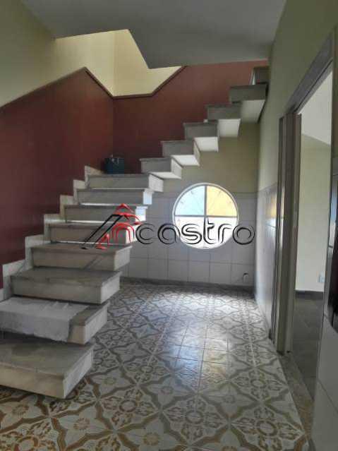 NCastro29. - Casa Para Venda ou Aluguel - Olaria - Rio de Janeiro - RJ - M2206 - 24