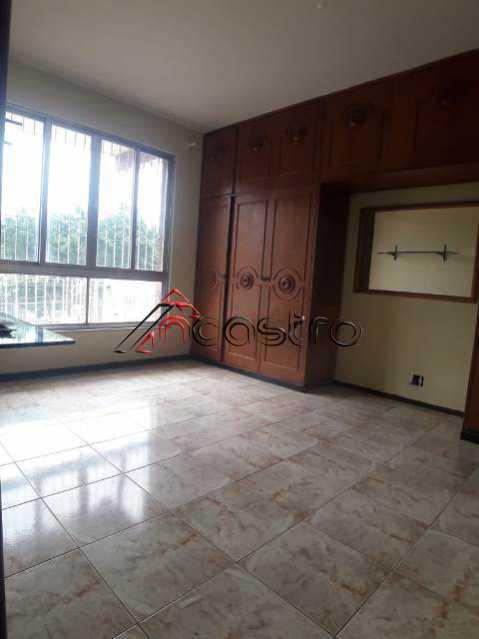 NCastro35. - Casa Para Venda ou Aluguel - Olaria - Rio de Janeiro - RJ - M2206 - 8