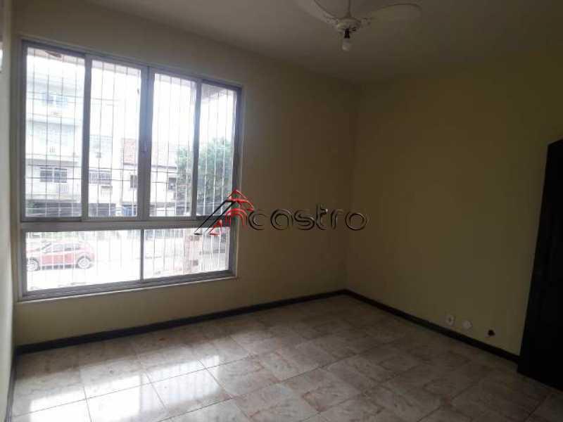 NCastro37. - Casa Para Venda ou Aluguel - Olaria - Rio de Janeiro - RJ - M2206 - 11