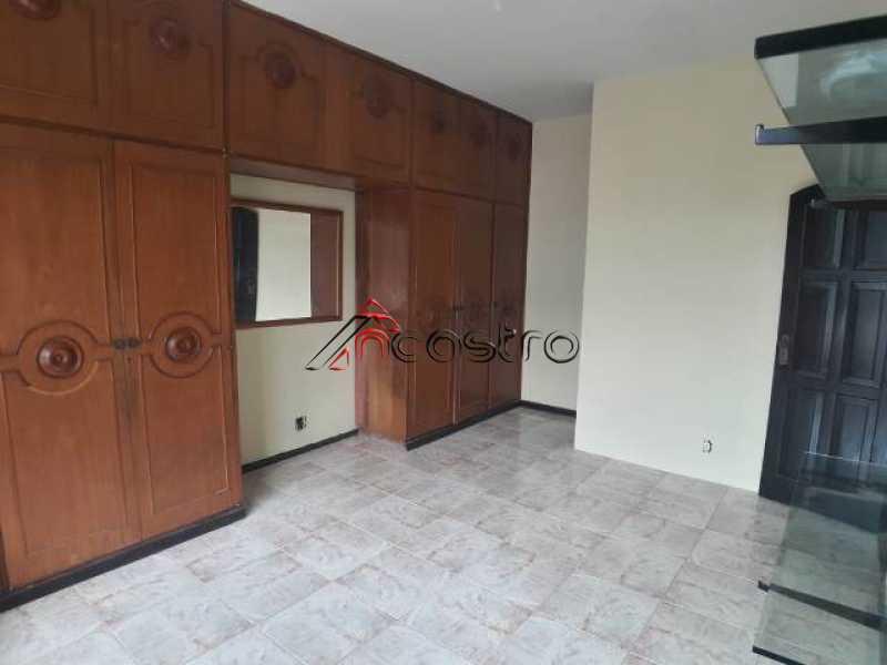 NCastro38. - Casa Para Venda ou Aluguel - Olaria - Rio de Janeiro - RJ - M2206 - 9