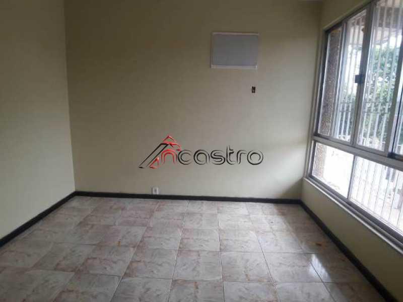 NCastro40. - Casa Para Venda ou Aluguel - Olaria - Rio de Janeiro - RJ - M2206 - 13
