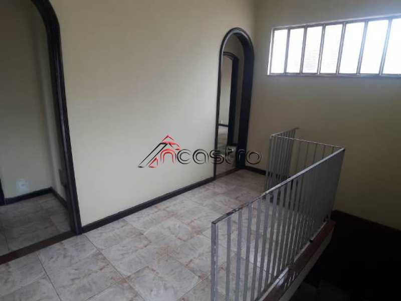 NCastro41. - Casa Para Venda ou Aluguel - Olaria - Rio de Janeiro - RJ - M2206 - 22
