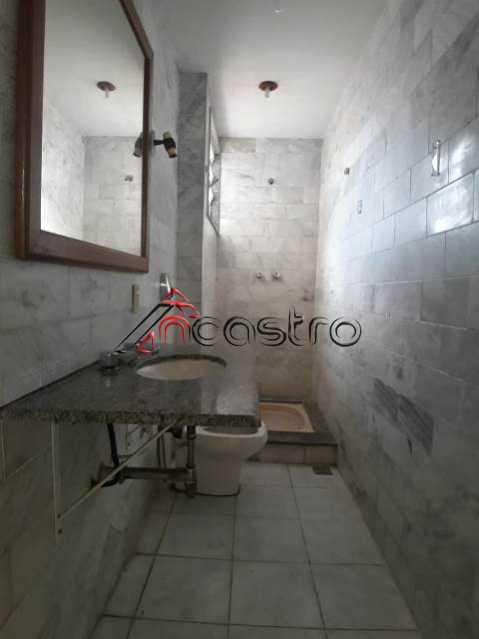 NCastro44. - Casa Para Venda ou Aluguel - Olaria - Rio de Janeiro - RJ - M2206 - 27