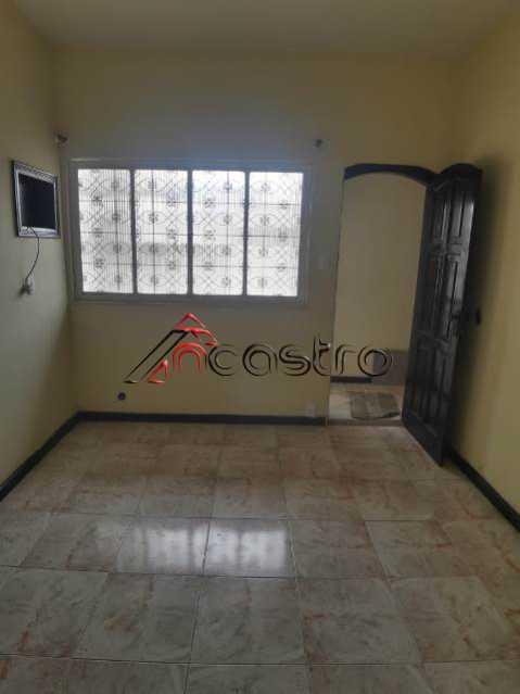 NCastro47. - Casa Para Venda ou Aluguel - Olaria - Rio de Janeiro - RJ - M2206 - 14