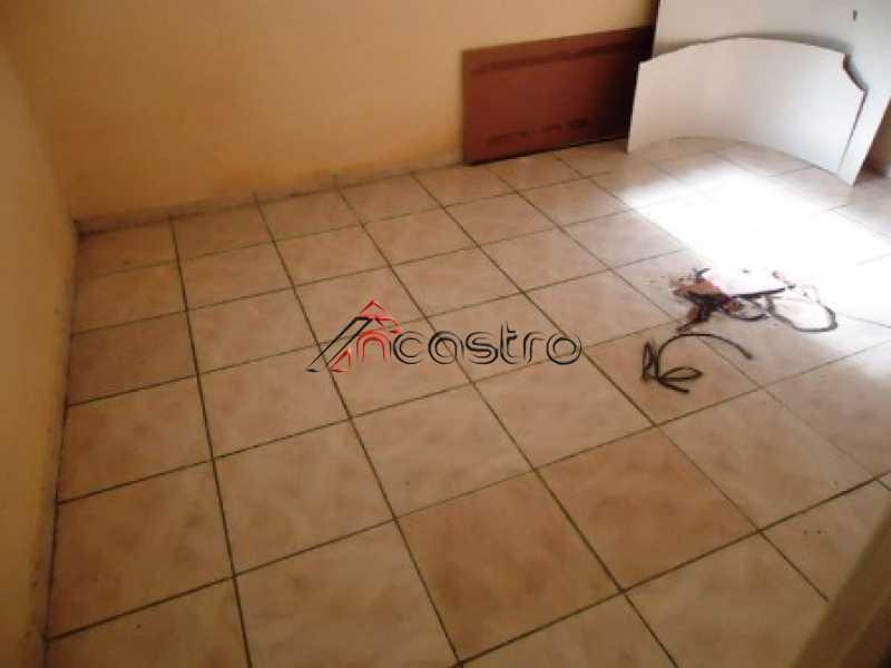 Ncastro 1. - Casa Rua Grucai,Penha,Rio de Janeiro,RJ À Venda,2 Quartos,55m² - M2070 - 4