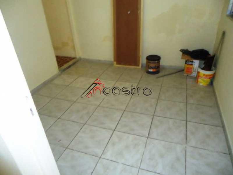 Ncastro 1 - Casa Rua Grucai,Penha,Rio de Janeiro,RJ À Venda,2 Quartos,55m² - M2070 - 5