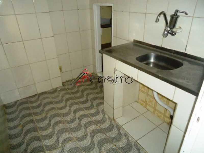 Ncastro 2. - Casa Rua Grucai,Penha,Rio de Janeiro,RJ À Venda,2 Quartos,55m² - M2070 - 9