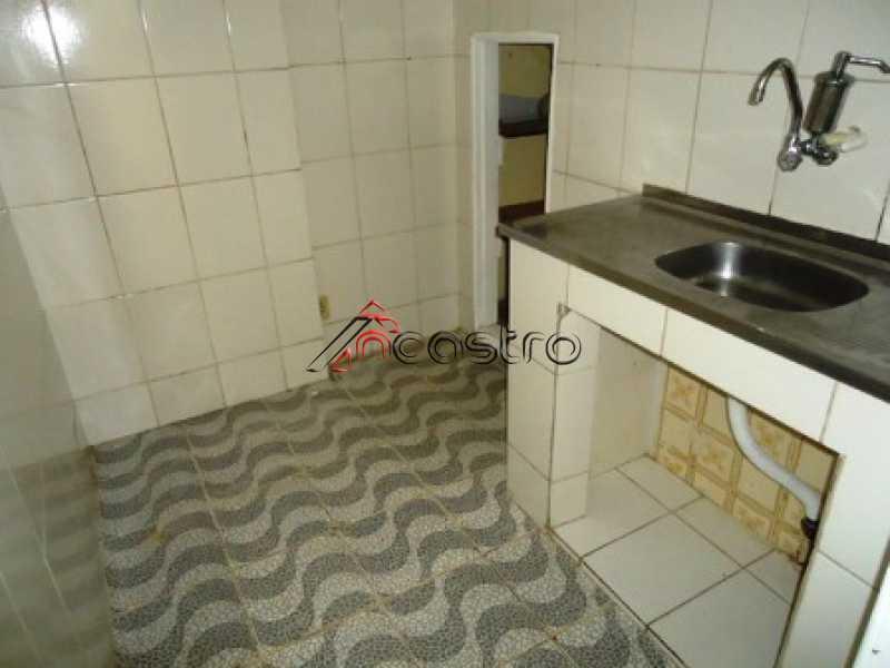 Ncastro 3. - Casa Rua Grucai,Penha,Rio de Janeiro,RJ À Venda,2 Quartos,55m² - M2070 - 10