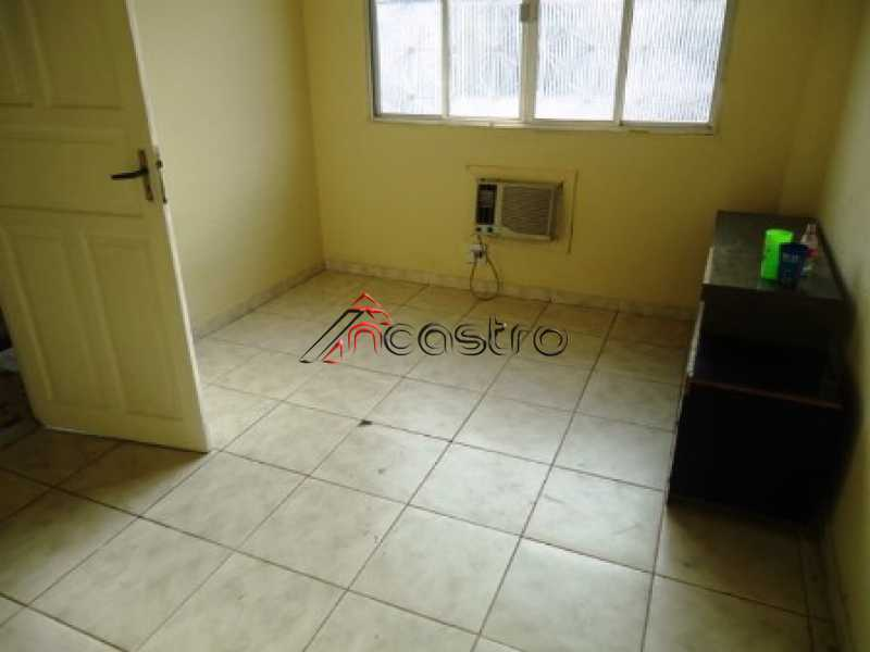 Ncastro 3 - Casa Rua Grucai,Penha,Rio de Janeiro,RJ À Venda,2 Quartos,55m² - M2070 - 6
