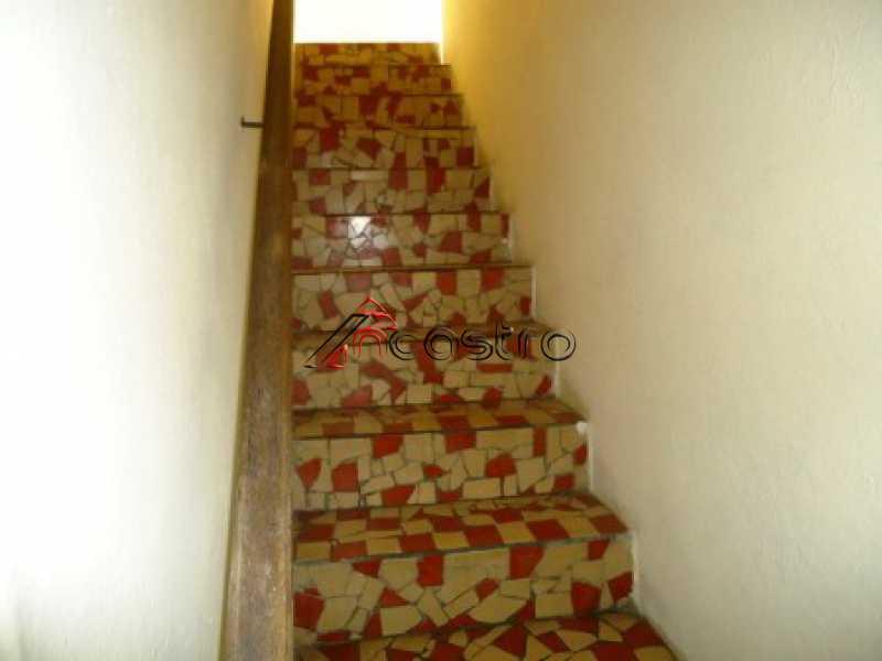 Ncastro 4. - Casa Rua Grucai,Penha,Rio de Janeiro,RJ À Venda,2 Quartos,55m² - M2070 - 11