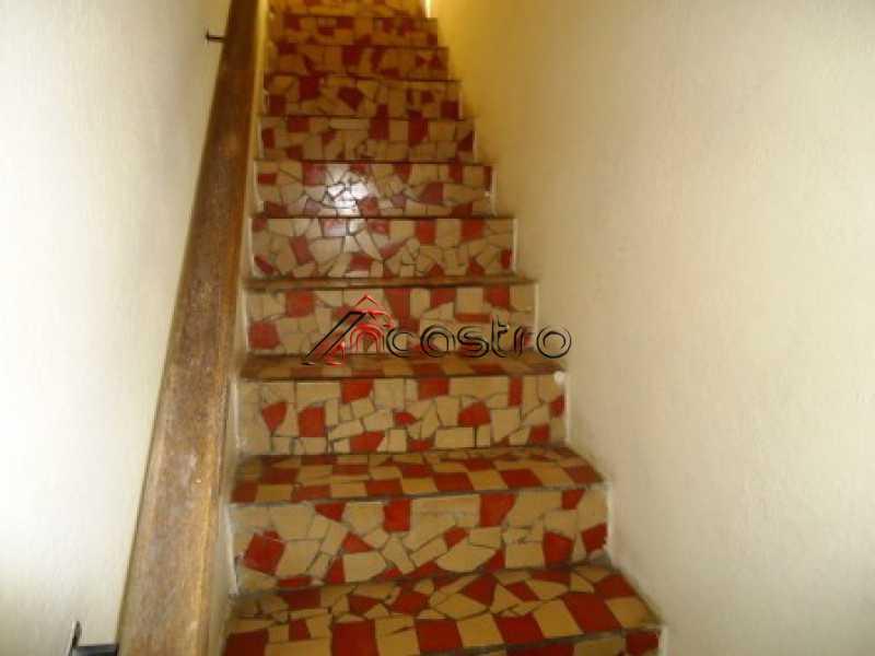 Ncastro 5. - Casa Rua Grucai,Penha,Rio de Janeiro,RJ À Venda,2 Quartos,55m² - M2070 - 13