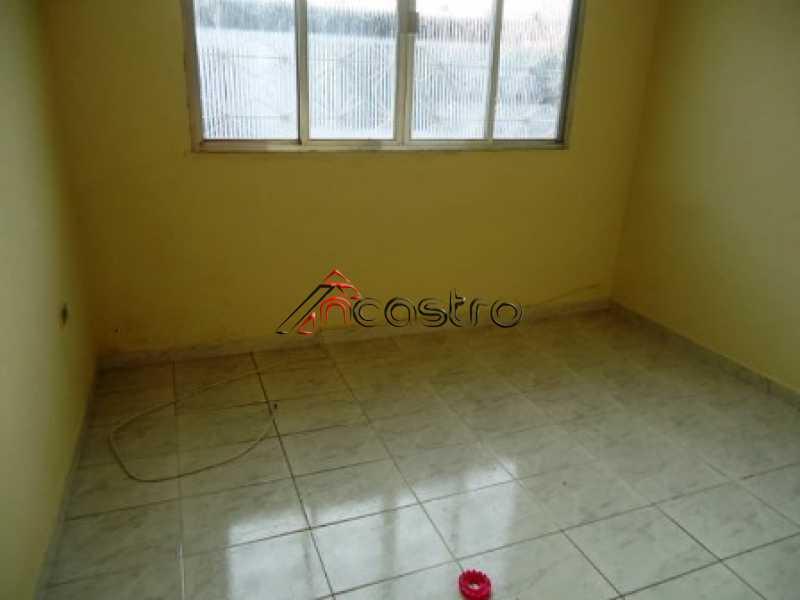 Ncastro 5 - Casa Rua Grucai,Penha,Rio de Janeiro,RJ À Venda,2 Quartos,55m² - M2070 - 8