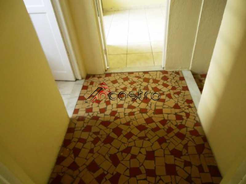 Ncastro 6 - Casa Rua Grucai,Penha,Rio de Janeiro,RJ À Venda,2 Quartos,55m² - M2070 - 12