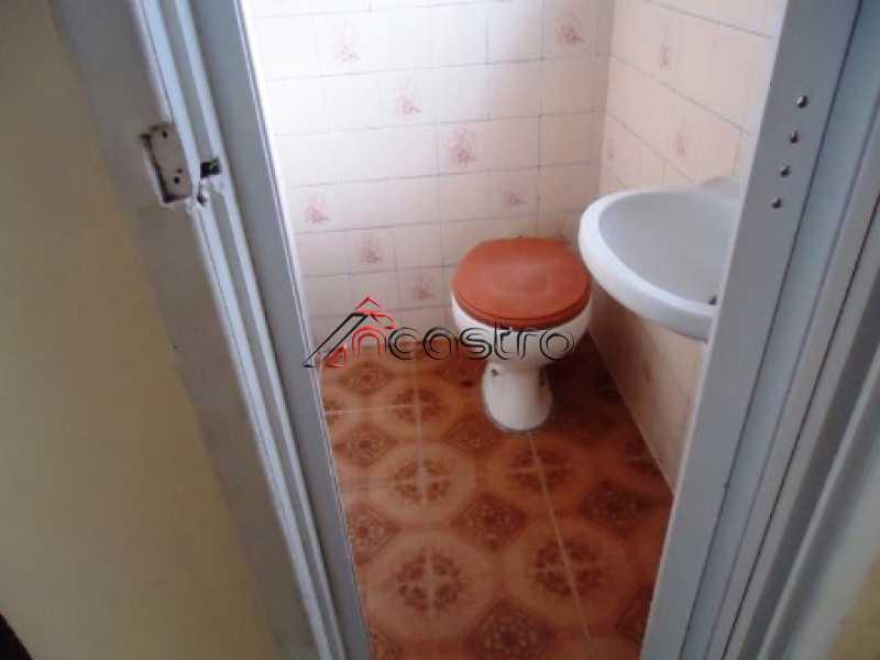 Ncastro 7 - Casa Rua Grucai,Penha,Rio de Janeiro,RJ À Venda,2 Quartos,55m² - M2070 - 15