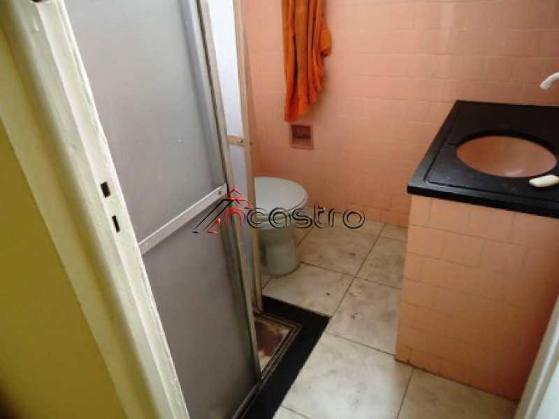 Ncastro 8. - Casa Rua Grucai,Penha,Rio de Janeiro,RJ À Venda,2 Quartos,55m² - M2070 - 16