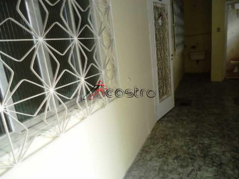 Ncastro 8 - Casa Rua Grucai,Penha,Rio de Janeiro,RJ À Venda,2 Quartos,55m² - M2070 - 21