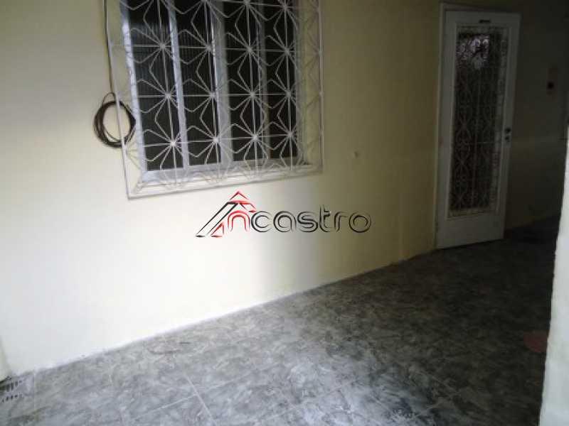 Ncastro 12. - Casa Rua Grucai,Penha,Rio de Janeiro,RJ À Venda,2 Quartos,55m² - M2070 - 19