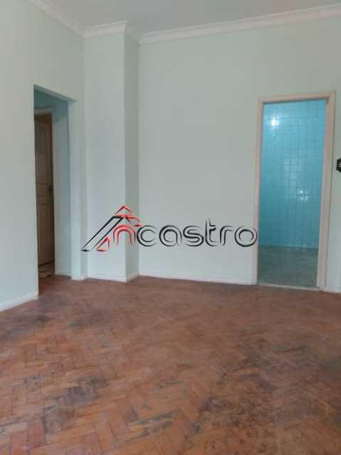 NCASTRO 2. - Apartamento para alugar Rua Delfina Enes,Penha, Rio de Janeiro - R$ 1.100 - 2334 - 3