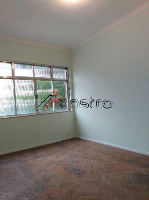 NCASTRO 3. - Apartamento para alugar Rua Delfina Enes,Penha, Rio de Janeiro - R$ 1.100 - 2334 - 4