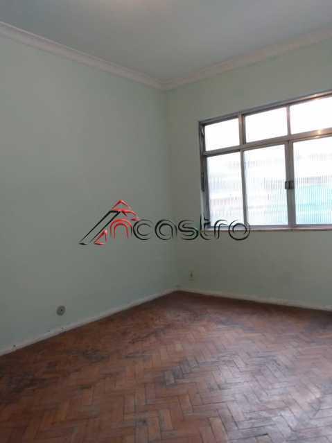 NCASTRO 4. - Apartamento para alugar Rua Delfina Enes,Penha, Rio de Janeiro - R$ 1.100 - 2334 - 5