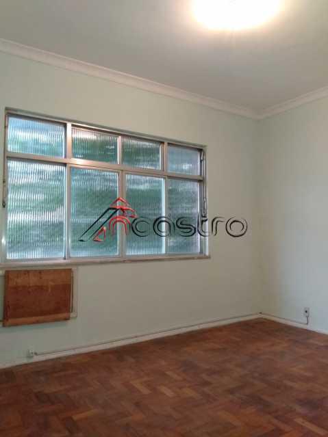 NCASTRO 5. - Apartamento para alugar Rua Delfina Enes,Penha, Rio de Janeiro - R$ 1.100 - 2334 - 6