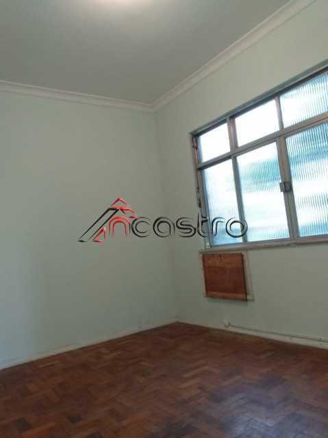 NCASTRO 6. - Apartamento para alugar Rua Delfina Enes,Penha, Rio de Janeiro - R$ 1.100 - 2334 - 7