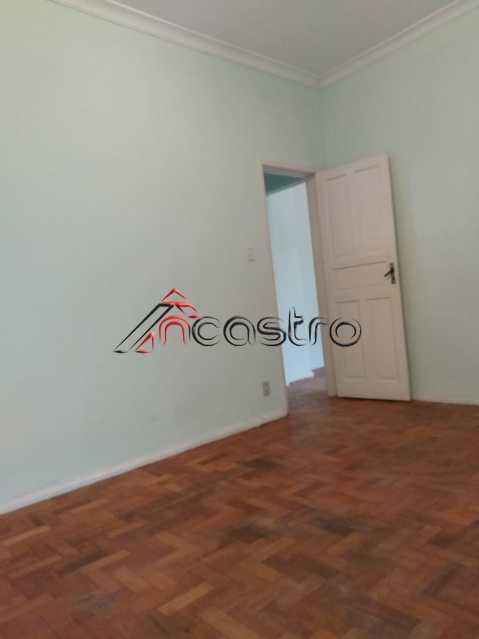 NCASTRO 7. - Apartamento para alugar Rua Delfina Enes,Penha, Rio de Janeiro - R$ 1.100 - 2334 - 8