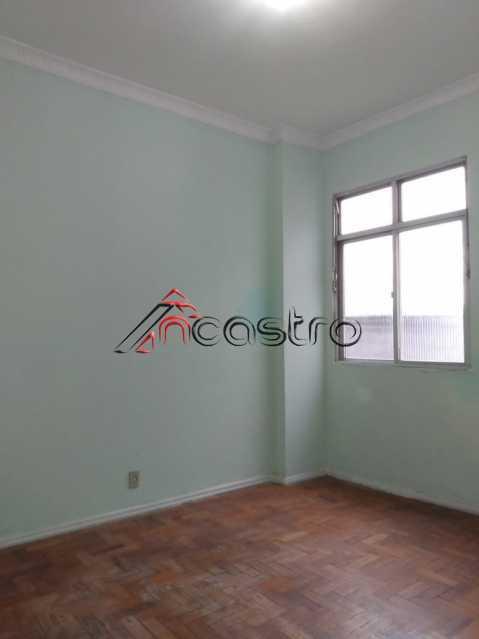 NCASTRO 8. - Apartamento para alugar Rua Delfina Enes,Penha, Rio de Janeiro - R$ 1.100 - 2334 - 9