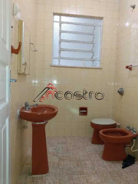 NCASTRO 9. - Apartamento para alugar Rua Delfina Enes,Penha, Rio de Janeiro - R$ 1.100 - 2334 - 10