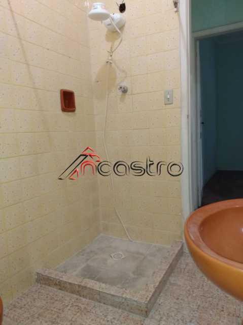 NCASTRO 10. - Apartamento para alugar Rua Delfina Enes,Penha, Rio de Janeiro - R$ 1.100 - 2334 - 11