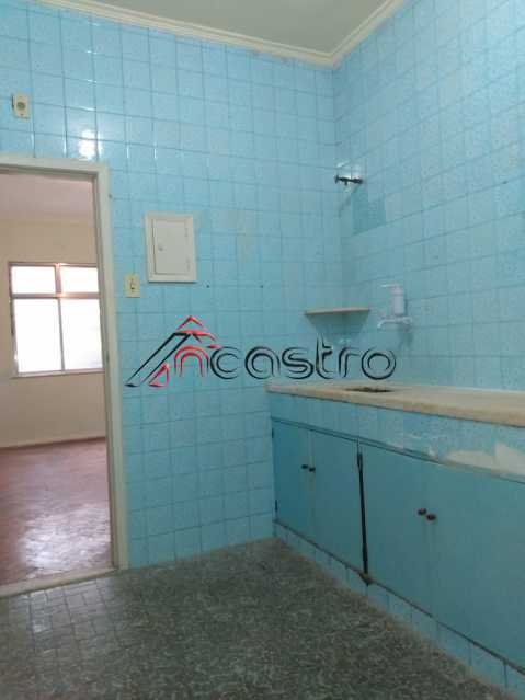 NCASTRO 18. - Apartamento para alugar Rua Delfina Enes,Penha, Rio de Janeiro - R$ 1.100 - 2334 - 19