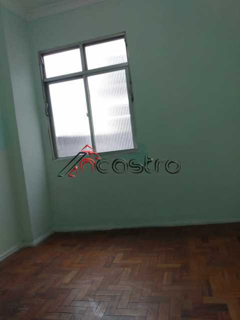 NCASTRO 19. - Apartamento para alugar Rua Delfina Enes,Penha, Rio de Janeiro - R$ 1.100 - 2334 - 20