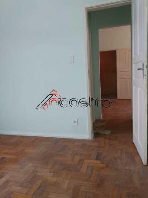 NCASTRO 20. - Apartamento para alugar Rua Delfina Enes,Penha, Rio de Janeiro - R$ 1.100 - 2334 - 21