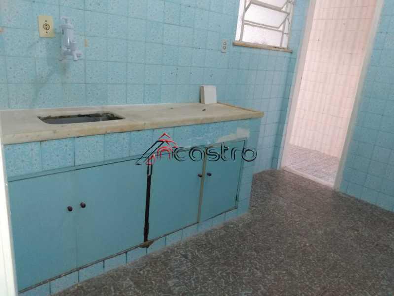 NCASTRO 21. - Apartamento para alugar Rua Delfina Enes,Penha, Rio de Janeiro - R$ 1.100 - 2334 - 22