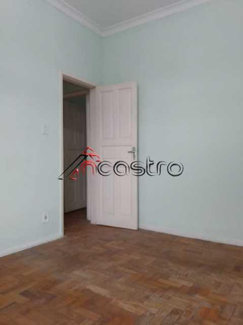 NCASTRO 23. - Apartamento para alugar Rua Delfina Enes,Penha, Rio de Janeiro - R$ 1.100 - 2334 - 24
